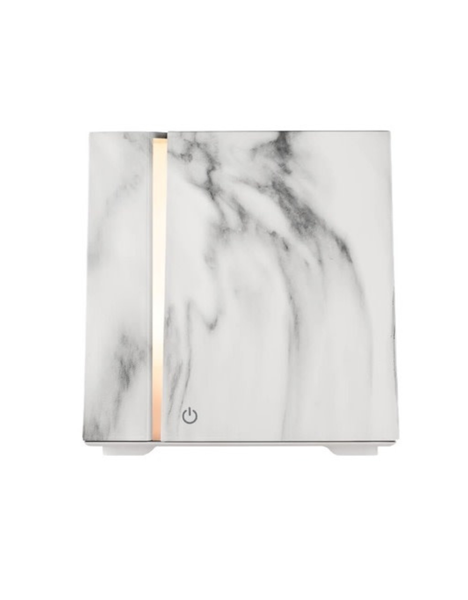 SpaRoom Onyx White Ultrasonic Essential Oil Diffuser