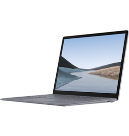 "Microsoft Surface Laptop 3 13.5"" - i7/16GB/512GB - Platinum"