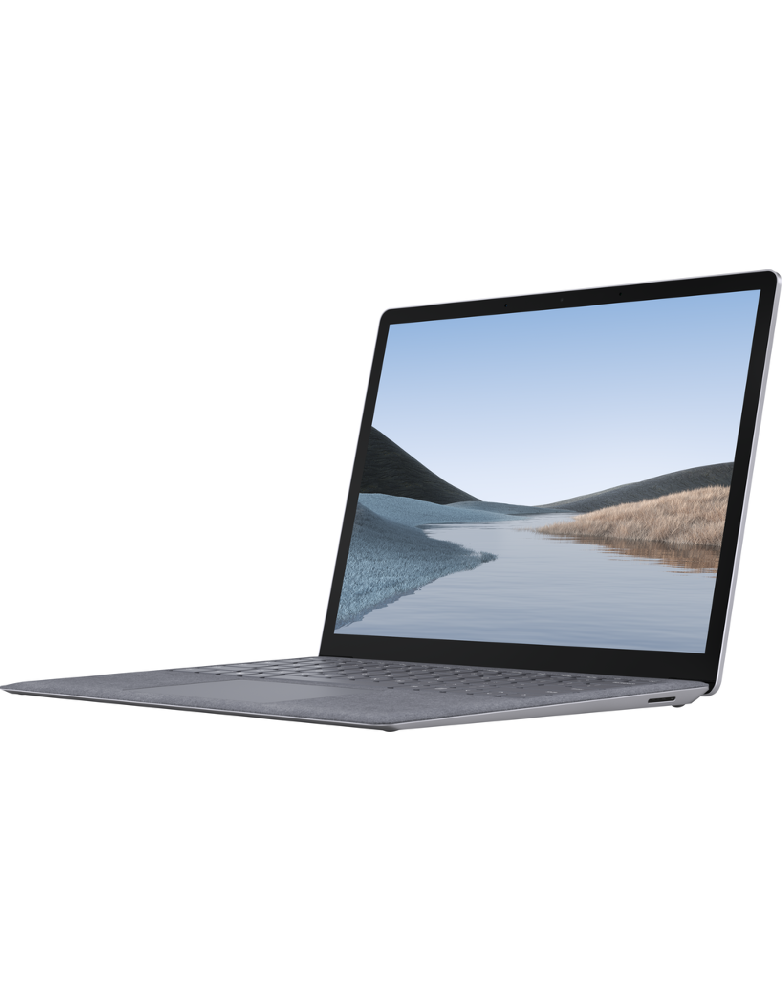 "Microsoft Surface Laptop 3 15"" - i5/8GB/256GB - Platinum"