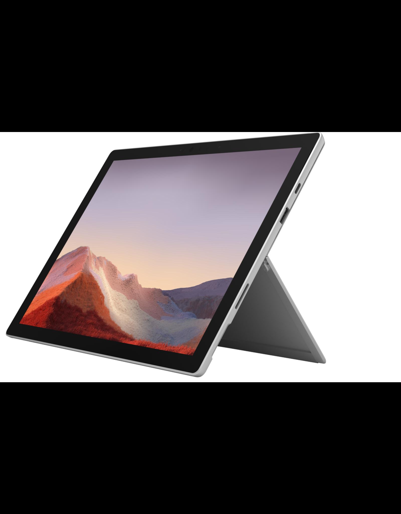 Microsoft Surface Pro 7 - i5/8GB/256GB