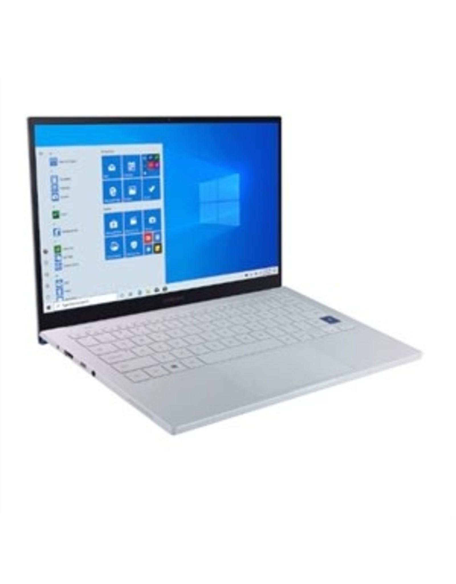 """Samsung Samsung Galaxy Book Ion 13.3"""" i7-10510U/8GB/512GB SSD - Aura Silver"""