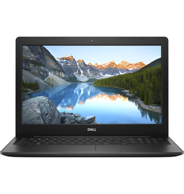 "Dell Dell  Inspiron 15 3593 15.6"" i5-1035G1/8GB/256GB SSD - Black"