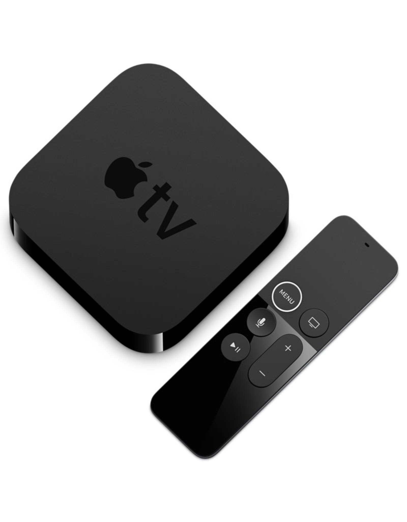 Apple (Previous Gen) Apple TV 4K 32GB