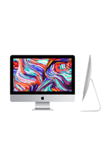 Apple Inst. (Standard) 21.5-inch iMac with Retina 4K Display and 3-Year AppleCare+