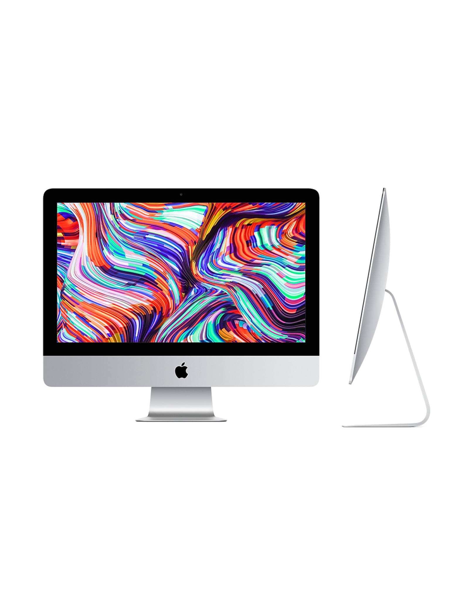 Apple Inst. (Premium) 21.5-inch iMac with Retina 4K Display and 3-Year AppleCare+