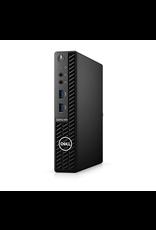 Dell Inst. (Lab) Dell OptiPlex 3080 Micro i5/8GB/256GB