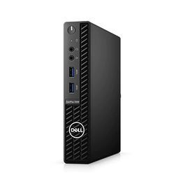 Dell Inst. (Lab) Dell OptiPlex 3080 Micro i5/8GB/256GB