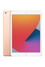 Apple (8th Gen) 10.2-inch iPad Wi-Fi 32GB - Gold