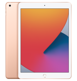 Apple (8th Gen) 10.2-inch iPad Wi-Fi 32GB - Gold