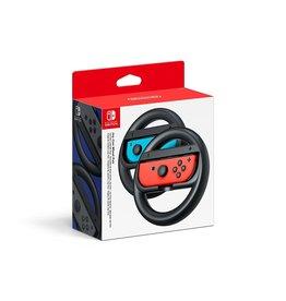 Nintendo Nintendo Joy-Con Wheel Set - Black