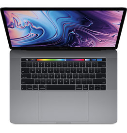 Apple (2018) MACBOOK PRO 15-INCH SPACE GRAY (i7/16GB/256GB)