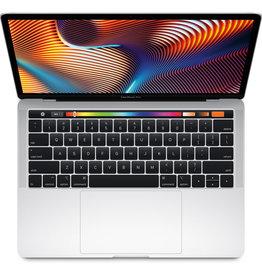 Apple (2018) MACBOOK PRO 13-INCH SILVER (i5/8GB/512GB)