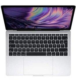 Apple (2017) MACBOOK PRO 13-INCH SILVER (i5/8GB/26GB)