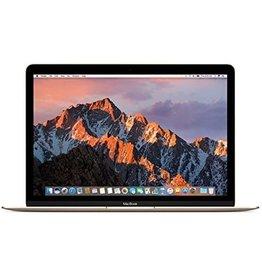 Apple (2017) MACBOOK 12-INCH GOLD (i5/8GB/512GB)
