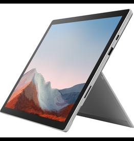 Microsoft Inst. (Premium) Surface Pro 7+ i7/16GB/512GB/4-Year Microsoft Complete Warranty - Platinum