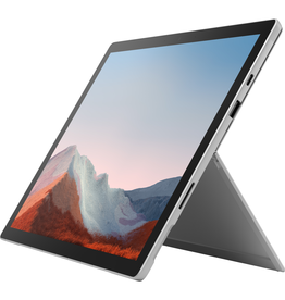 Microsoft Inst. (Standard) Microsoft Surface Pro 7+ i5/8GB/256GB SSD/4-Year  Microsoft Complete Warranty