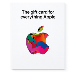 Apple Apple Gift Card $50