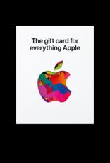 Apple Apple Gift Card $25
