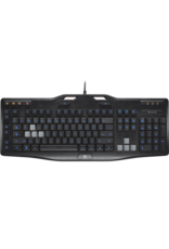 Logitech Logitech Gaming Keyboard G105