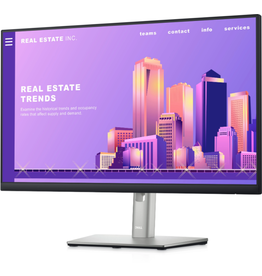 """Dell (FY22) Inst. Dell 24"""" Monitor - P2422H"""