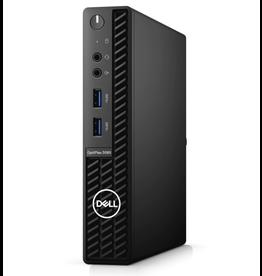 Dell (FY22 - Lab) Inst. Dell OptiPlex 3080 MicroFF