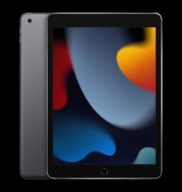 Apple 10.2-inch iPad Wi-Fi 256GB - Space Gray