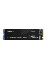PNY PNY CS2130 500GB M.2 NVMe Gen 3x4 SSD