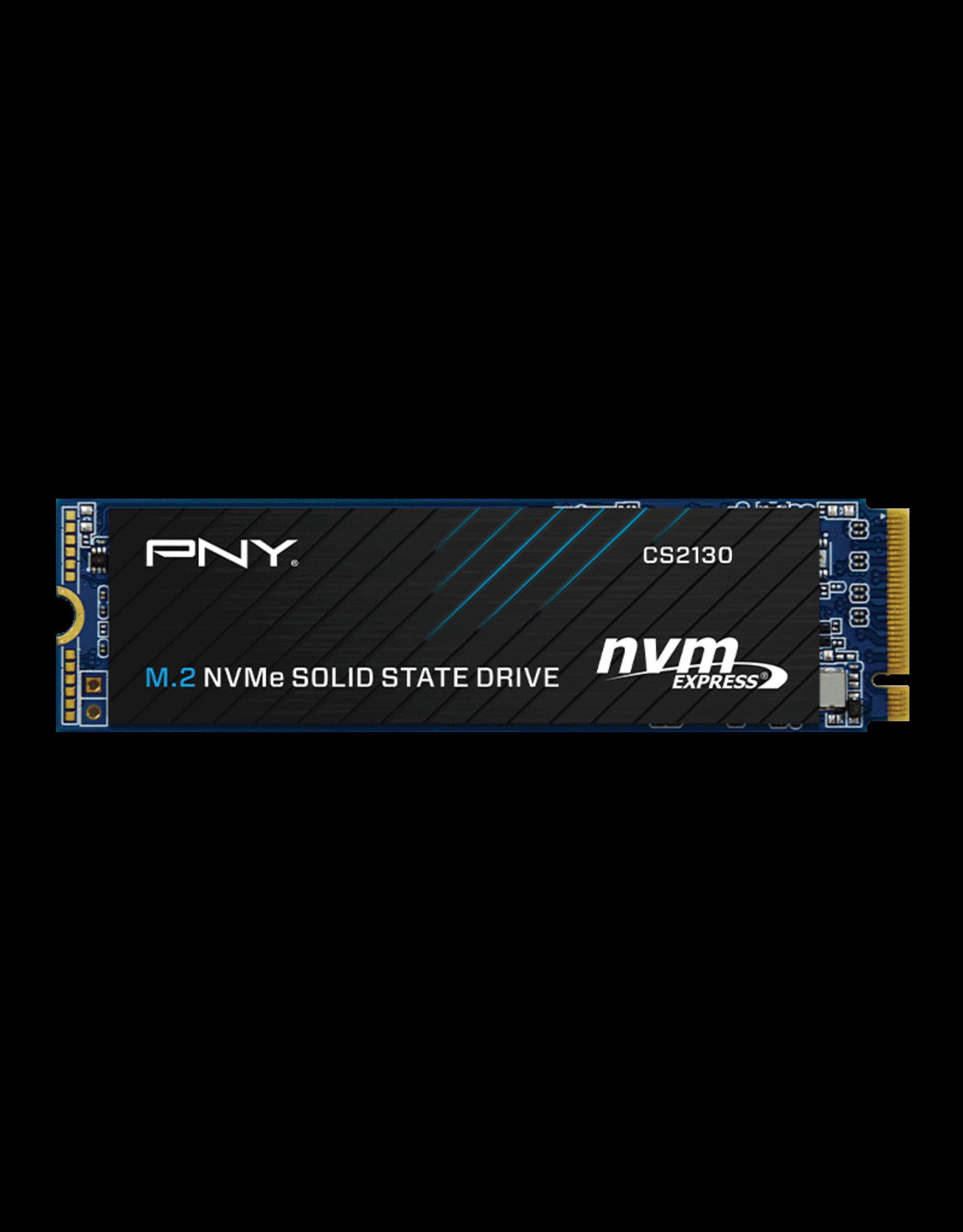 PNY PNY CS2130 1TB M.2 NVMe Gen 3x4 SSD