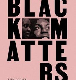 Nimbus Publishing Black Matters