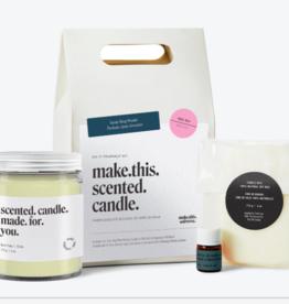 Make This Universe DIY Candle Kit