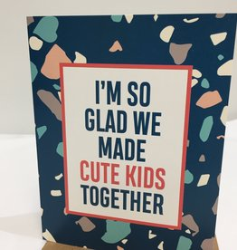 The Trainyard General Store Father's Day Cards