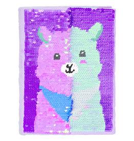 Iscream Llama Notebook