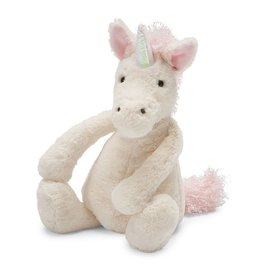 Jelly Cat JC Bashful Unicorn Small