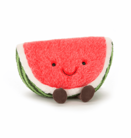 Jelly Cat JC Amuseable Watermelon Medium