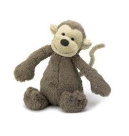 Jelly Cat JC Bashful Monkey Medium
