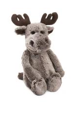 Jellycat Bashful Marty Moose Medium
