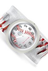 Watchitude Watchitude Slap Watch- #379 homeruns