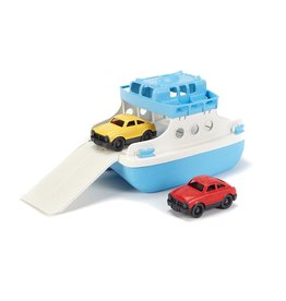 Green Toys Green Toys Ferry Boat (Blue & White)