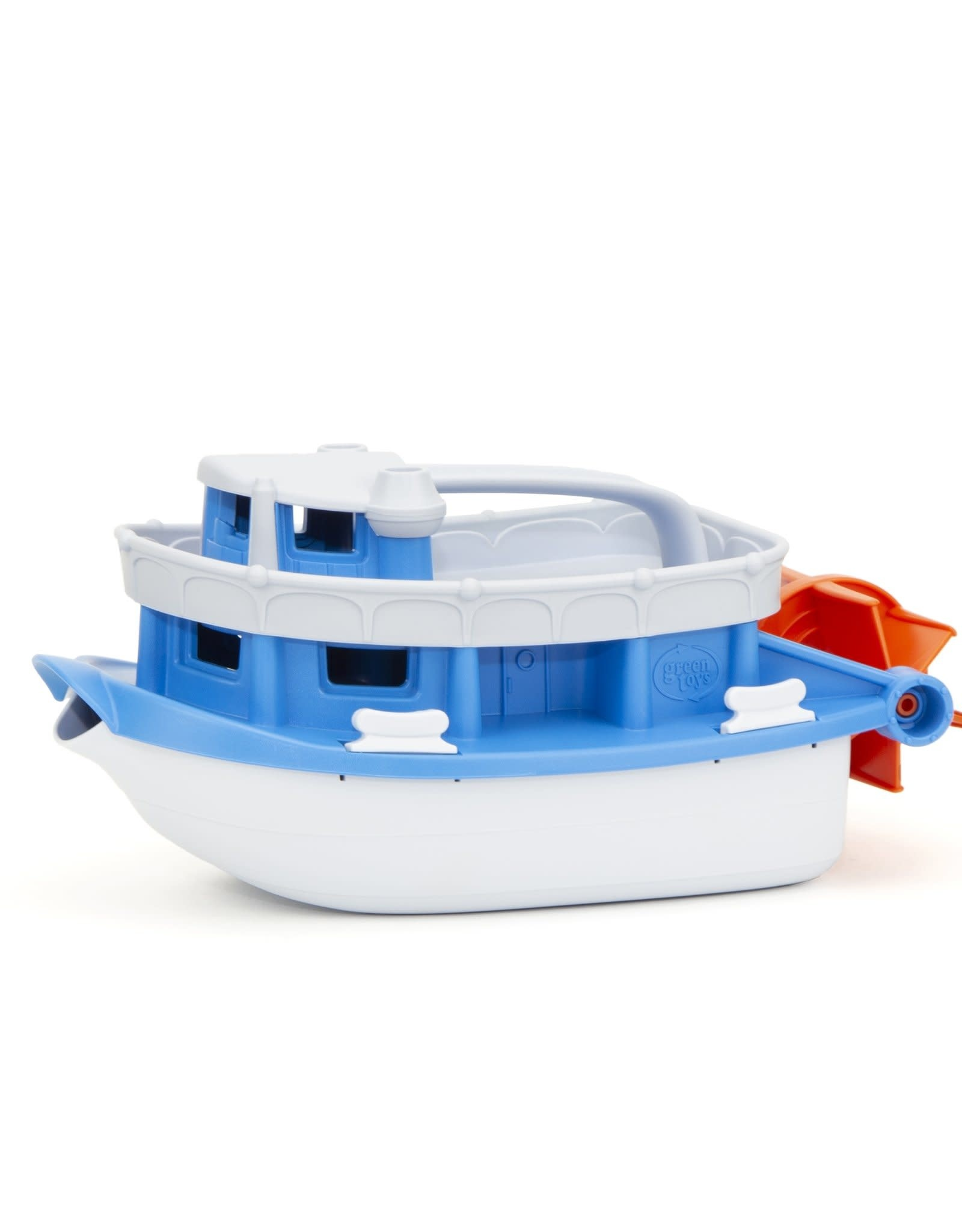 Green Toys Green Toys Paddle Boat