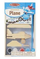 Melissa & Doug Airplane Craft