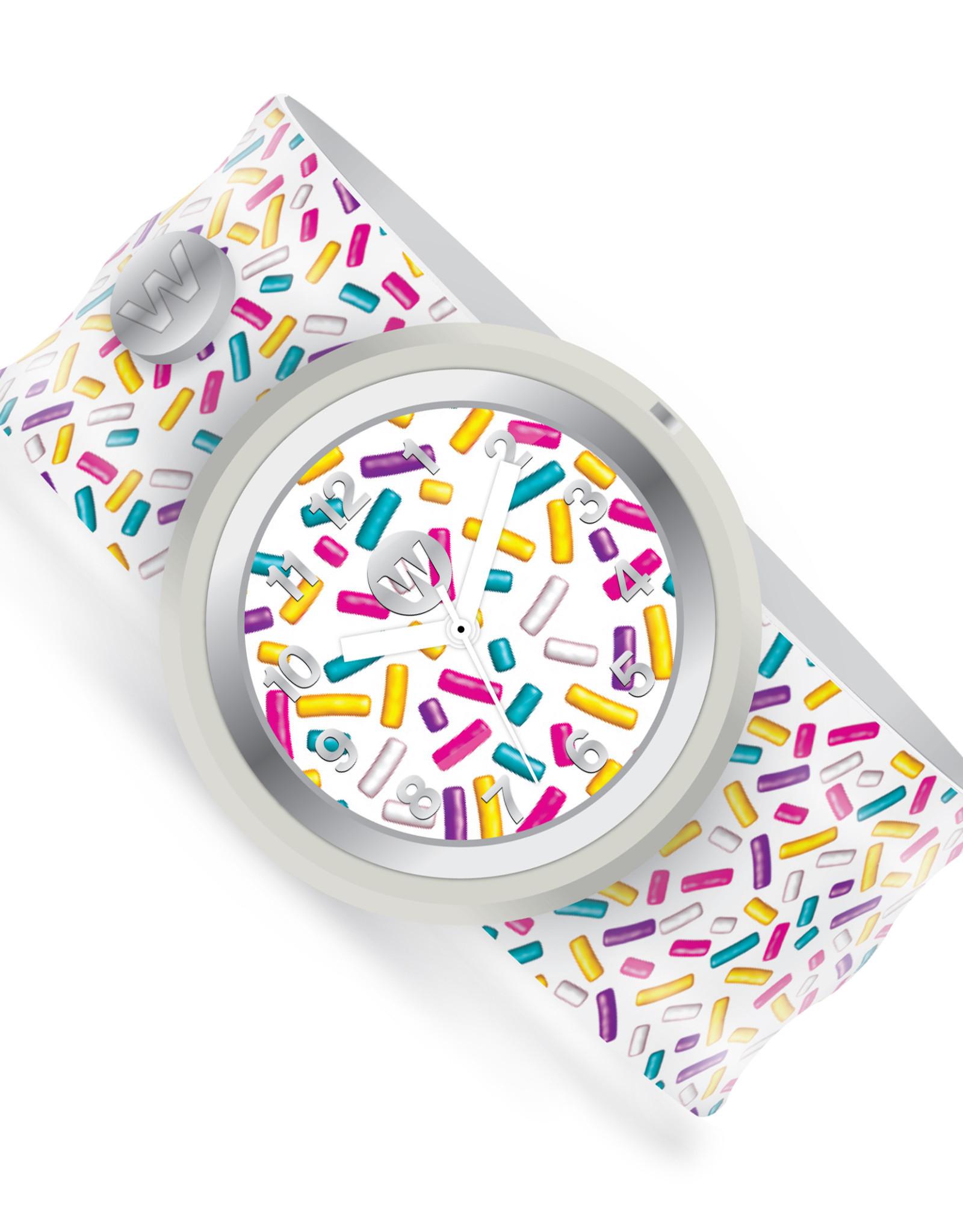 Watchitude Watchitude Slap- Sprinkles