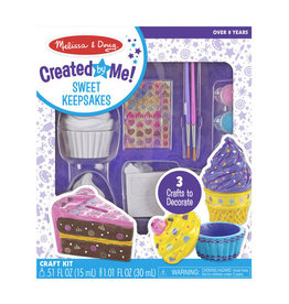 Melissa & Doug Sweet Keepsakes