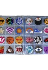 Sticker Beans Collector Book