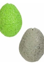 Toysmith Hatching Dino Squeeze Egg