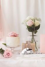 Playforever Baby Stroller Wedding Cab