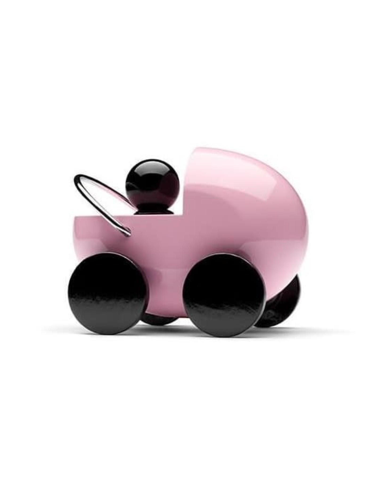 Playforever Childhood Stroller (Pink)
