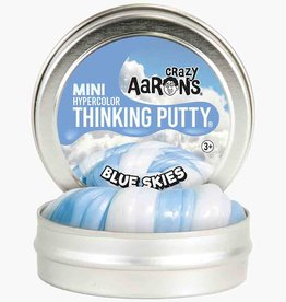 Crazy Aarons Blue Skies Mini Putty