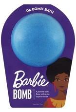 Da Bomb Fizzers Barbie bomb (Jasmine)