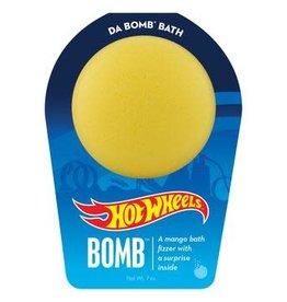 Da Bomb Fizzers Hot Wheel Mango Bomb