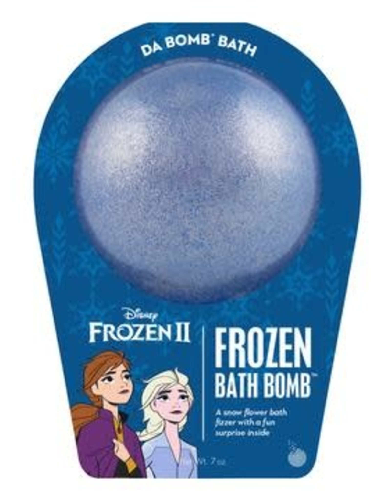 Da Bomb Fizzers Frozen Bomb